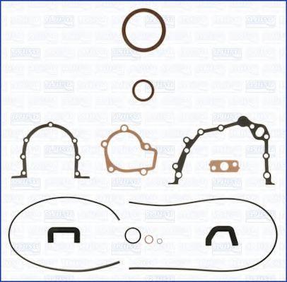 Set garnituri, carter HYUNDAI COUPE (GK) (2001 - 2009) AJUSA 54120000 piesa NOUA
