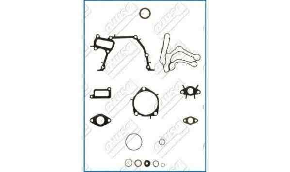 Set garnituri carter SAAB 9-5 YS3E Producator AJUSA 54150600