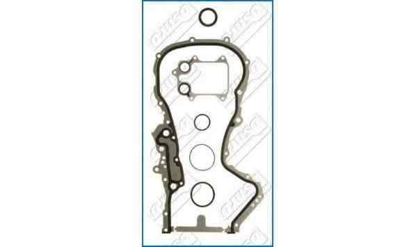 Set garnituri carter VW TOURAN 1T1 1T2 Producator AJUSA 54155000