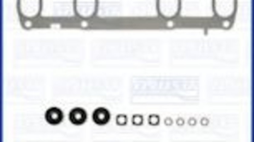 Set garnituri complet, motor AUDI A3 (8L1) (1996 - 2003) AJUSA 51019100 piesa NOUA