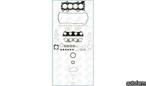 Set garnituri complet, motor HONDA CR-V II (RD_) Producator AJUSA 50266700