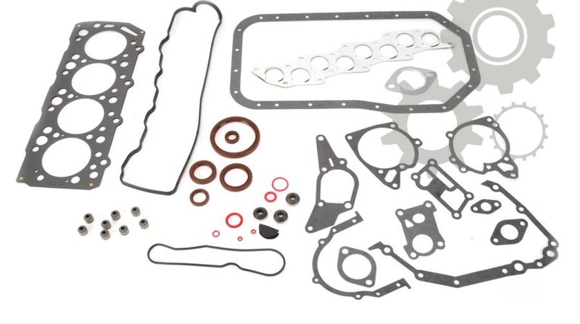 Set garnituri complet motor HYUNDAI GALLOPER I Producator OEM M10512