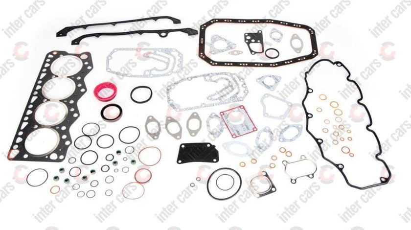 Set garnituri complet motor IVECO DAILY II wywrotka Producator LEMA LE38045.00
