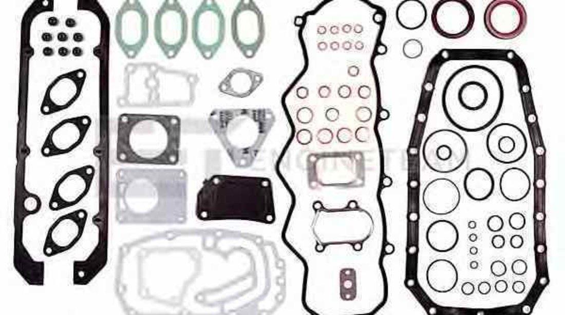Set garnituri complet motor IVECO DAILY III caroserie inchisa/combi LEMA LE4005501