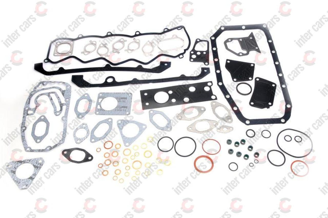 Set garnituri complet motor IVECO DAILY III nadwozie pe³ne / kombi Producator LEMA LE43018.10