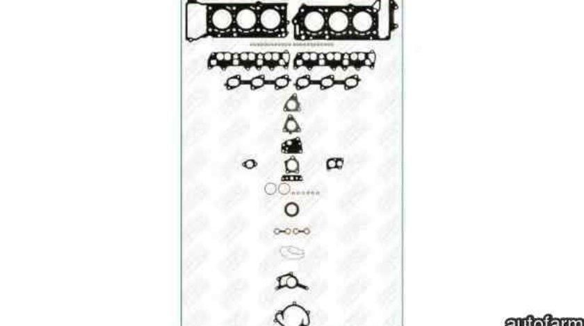 Set garnituri complet, motor MERCEDES-BENZ E-CLASS (W211) Producator AJUSA 50316800