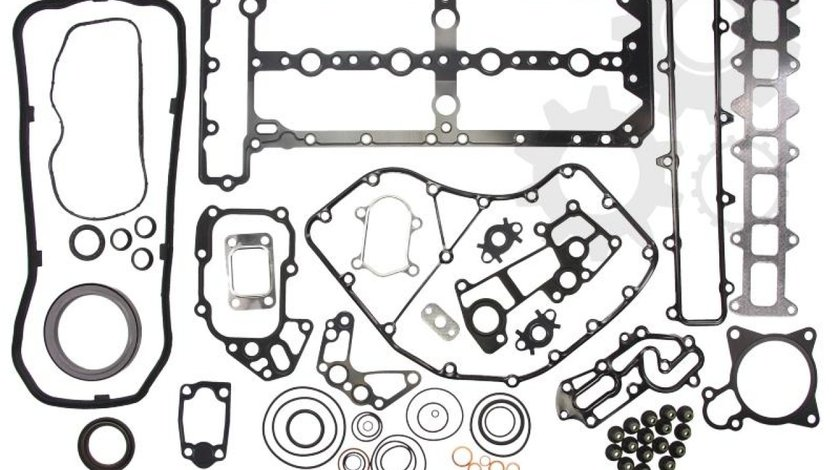 Set garnituri complet motor PEUGEOT BOXER Autobus Producator LEMA LE40056.05