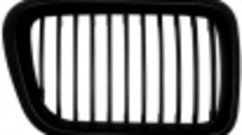 SET GRILE RADIATOR BMW E36 FULL NEGRE -COD PGB02B