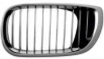 SET GRILE RADIATOR BMW E46 LIM/TOURING FULL CROM -...