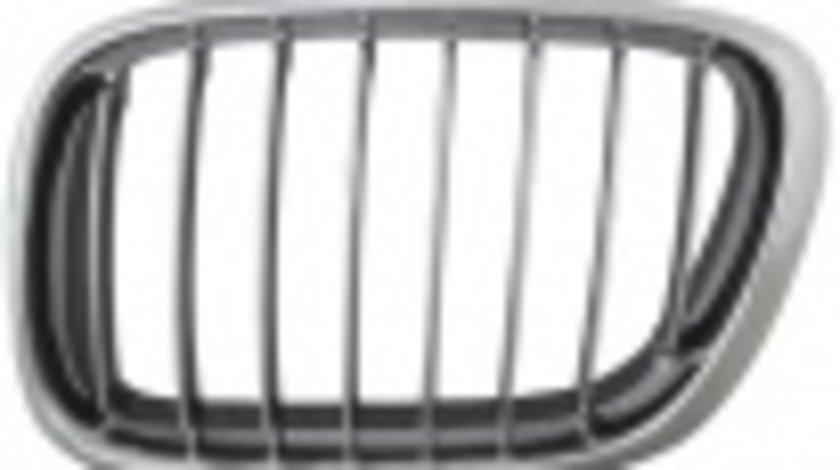 SET GRILE RADIATOR BMW E53 X5 FULL CROM -COD PGB10