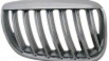SET GRILE RADIATOR BMW E53 X5 FULL CROM -COD PGB15