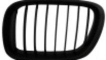 SET GRILE RADIATOR BMW E53 X5 FULL NEGRE -COD PGB1...