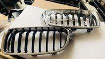 Set grile radiator model sport line BMW Seria 3 F3...