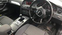 Set grile ventilație fața Audi A6 4F C6 2004-200...