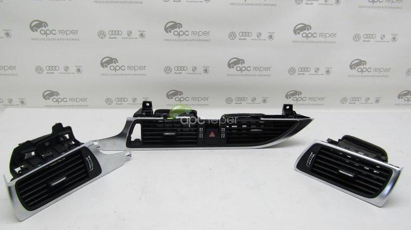 Set grile ventilatie Audi A7 4G
