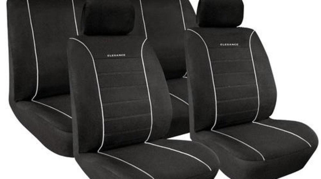 Set huse scaun auto Lampa Elegance, Gri cod intern: ACCESORII1470