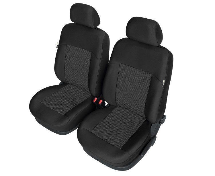 Set huse scaune auto model ARES pentru VW Passat B7 11.2010-2015, doar husele pentru scaunele din fata Kegel , HUSE DEDICATE Kft Auto
