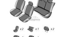 Set huse scaune SEAT LEON 2005 - 2012 UMBRELLA 459...