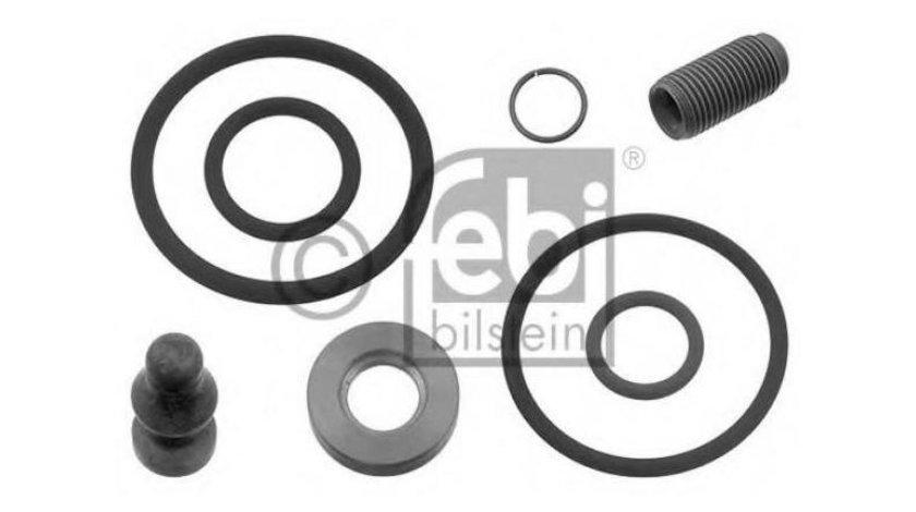 Set inel etansare injector / oring pd Volkswagen Touareg (2002-2010)[7LA,7L6,7L7] #2 038198051B