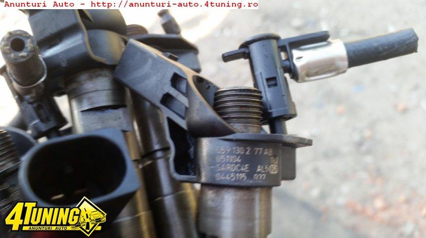 Set injectoare AUDI Q7 4L 3.0 TDI 2005 2006 2007 2008
