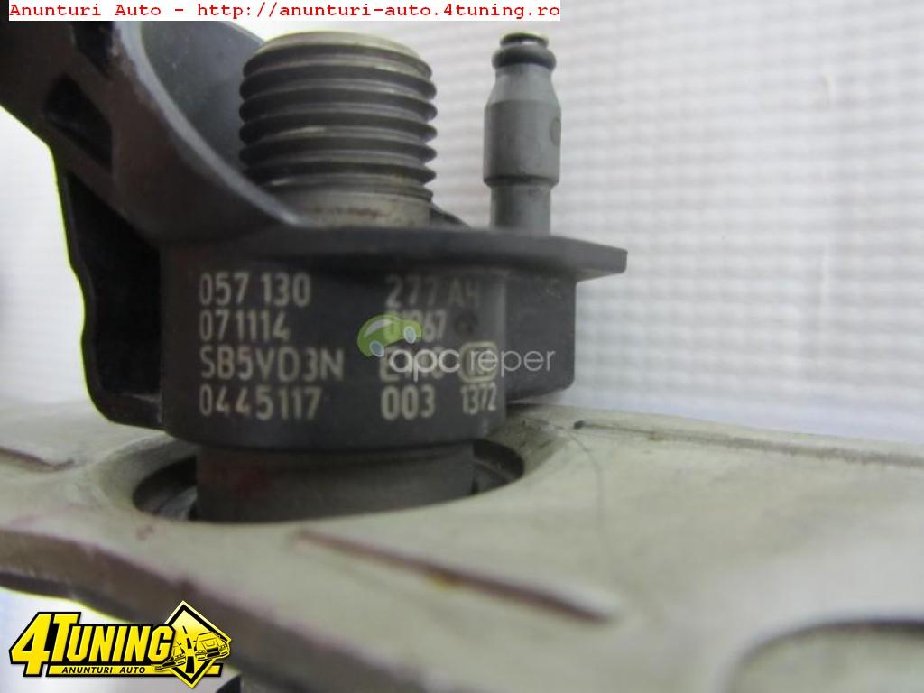 SET Injectoare Audi Q7 A4 8k A5 3 0TDI cod 057130277AH