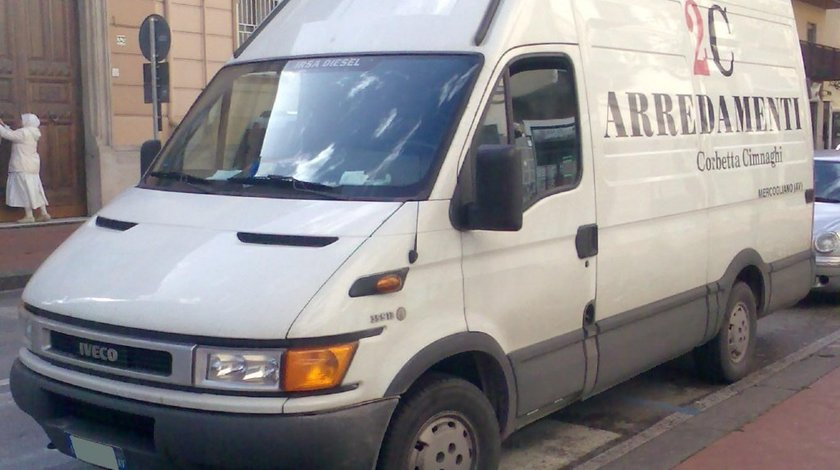 Set injectoare iveco daily 2 8 hdi 2001
