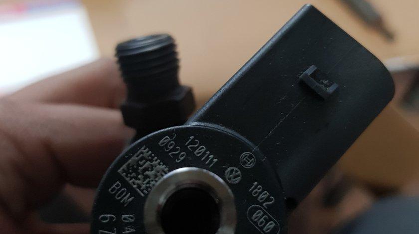 Set injectoare, pompa înaltă, rampa înalte Vw Passat 2.0 CFF 2014