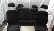 Set interior scaune + banchete VW Passat An 2000-2...
