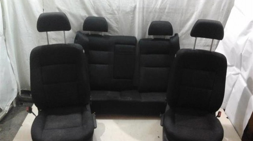 Set interior scaune + banchete VW Passat An 2000-2005