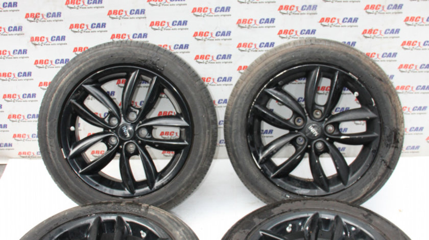Set jante aliaj 205/55/R17 5X120 IS 50 7JX17EH2 Mini Countryman (R60) cod: 9803726 2010-2016