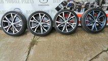 Set Jante Aliaj 5X112 R20 8JX20 ET 50 BMW X1 F48 C...