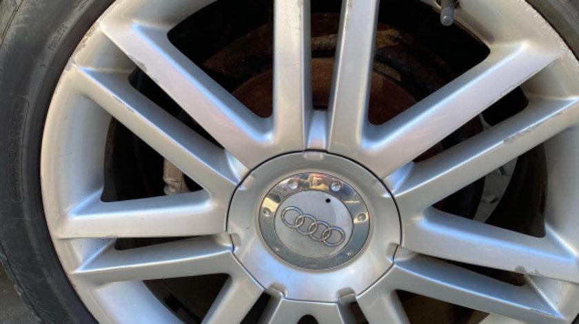 Set Jante Aliaj Audi A3, 225/45/R18