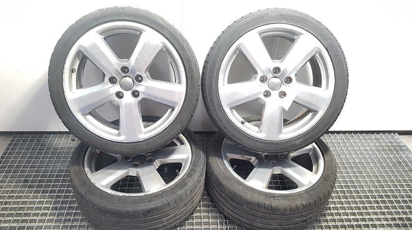 Set jante aliaj, Audi A4 (8EC, B7) cod 8E0601025AK (id:366394)