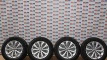 Set jante aliaj Borbet R17, ET40 VW Tiguan (AD1) m...