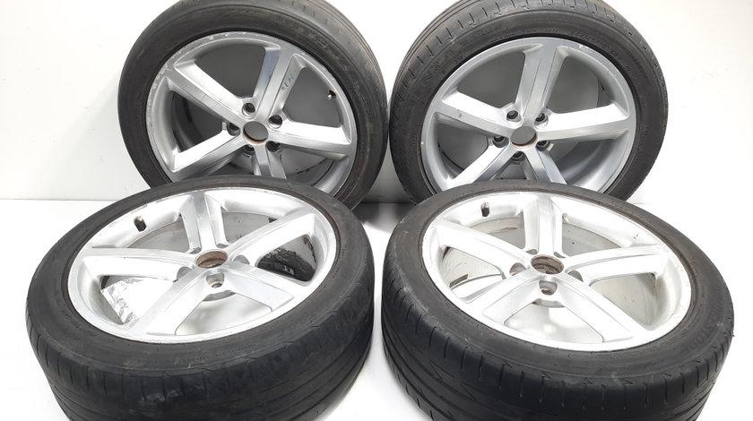 Set jante aliaj, cod 8K0601025Q, Audi A4 Allroad (8KH, B8) (idi:475479)