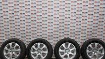 Set jante aliaj cu anvelope Dunlop M+S 235 / 65 / ...