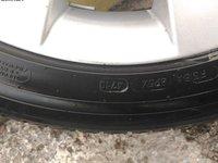 Set Jante aliaj Mercedes pe 18 A2164010102 8.5j et 43 5x112