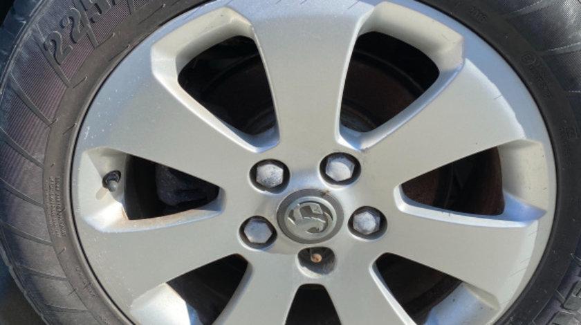 Set Jante Aliaj Opel Insignia 225/55/R17