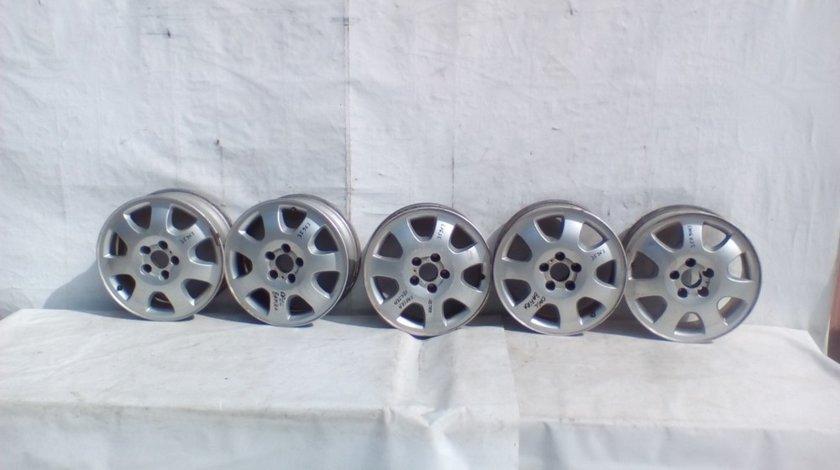 Set jante aliaj Opel Zafira A An 1999-2005