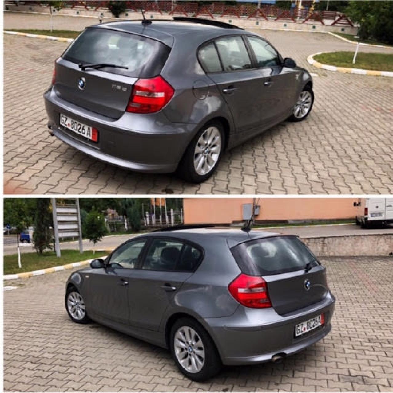 Set Jante aliaj Original BMW, Insignia 5x120 R16