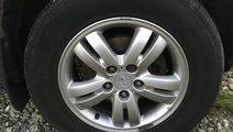 Set Jante aliaj pe 16 originale Hyundai Tucson