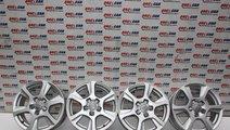 Set jante aliaj R16 7JX16H2 ET 46 Audi A4 B8 8K co...