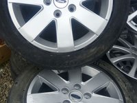 Set jante aliaj R16 Ford Galaxy VW Audi Seat Skoda