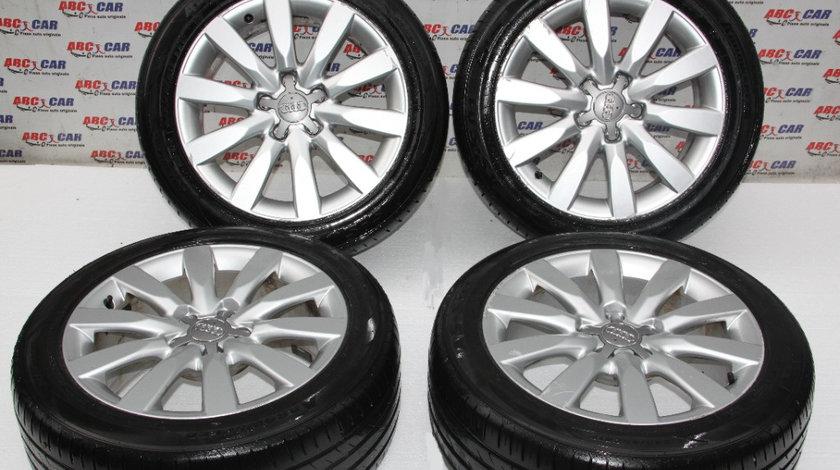 Set Jante aliaj R17 Audi A4 8k B8 2008-2015 ET47 5X112 8K0601125C