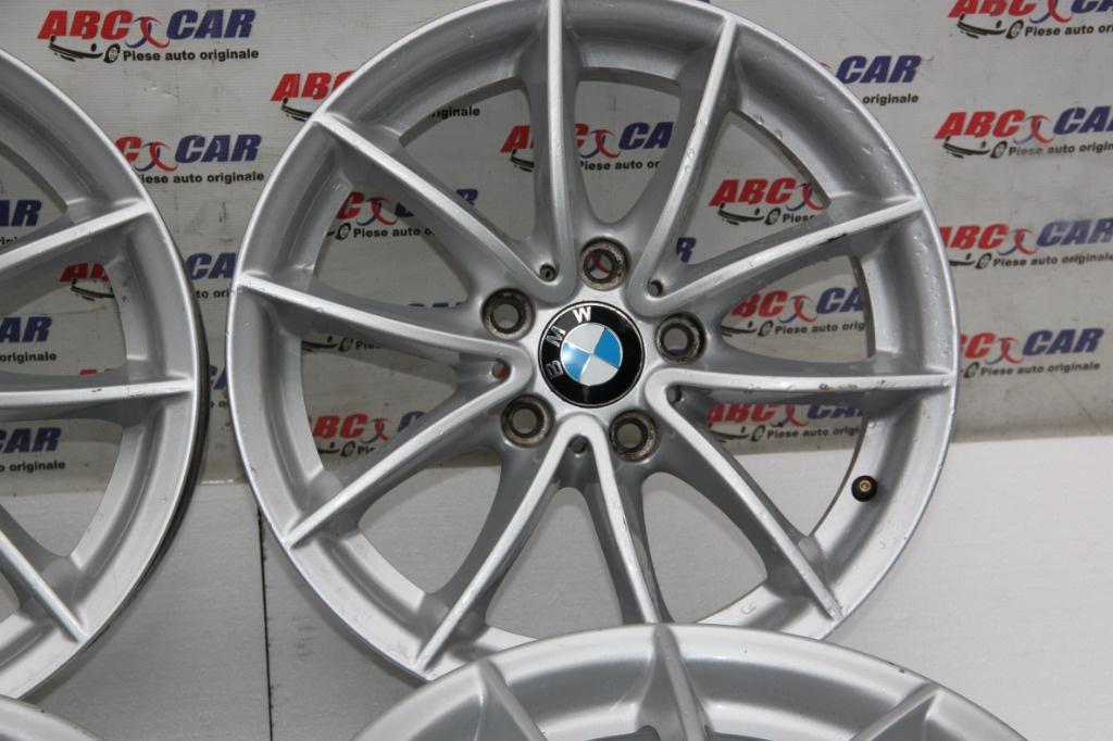 Set jante aliaj R17 BMW X3 F25 2011-2017 2Jx17, IS32 cod: 6787575