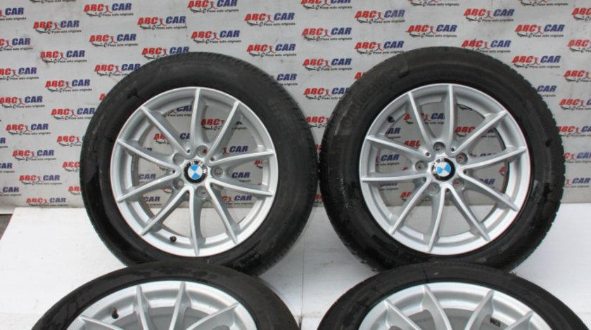 Set jante aliaj R17 BMW X3 F25 cod: 6787575 2011-2017