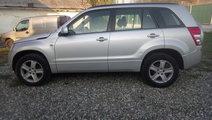 Set Jante Aliaj R17 Suzuki Grand Vitara 2006-2012