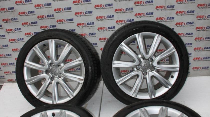 Set jante aliaj R18 Audi A6 4G C7 cod: 4G0601025AD 2012-2018