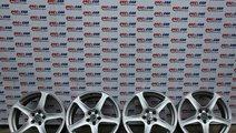 Set jante aliaj VW Golf 4 R18 5X100 ET 35 7.5JX18H...