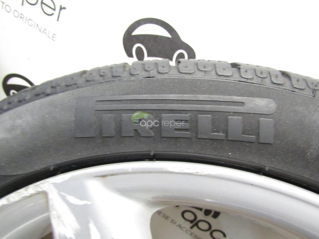 Set jante Audi A4 8K - Cod: 8K0601025D